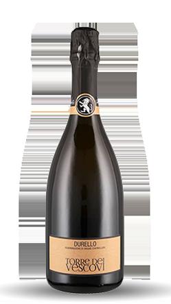 Macellai Vicenza, selezione vini, bottiglia durello torre dei vescovi