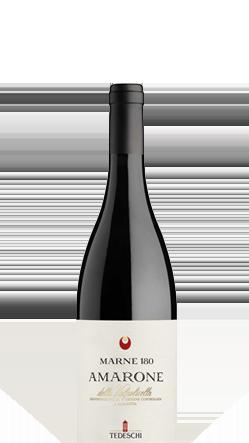 Macellai Vicenza, selezione vini, bottiglia Amarone