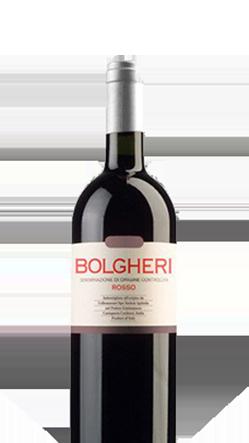 Macellai Vicenza, selezione vini, bottiglia bolgheri