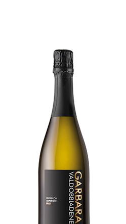 Macellai Vicenza, selezione vini, bottiglia garbara
