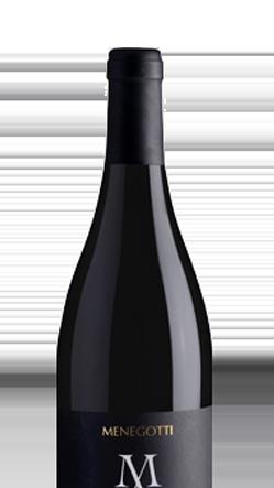 Macellai Vicenza, selezione vini, bottiglia geodoro igt