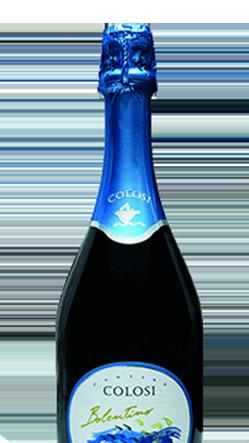 Macellai Vicenza, selezione vini, bottiglia colosi