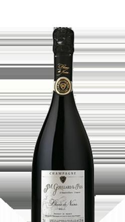 Macellai Vicenza, selezione vini, bottiglia goullard