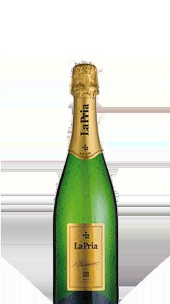 Macellai Vicenza, selezione vini, bottiglia la pria