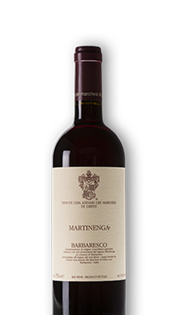 Macellai Vicenza, selezione vini, bottiglia martinenga