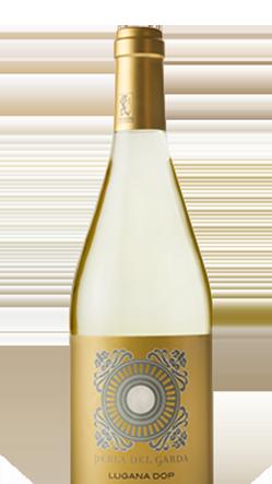 Macellai Vicenza, selezione vini, bottiglia perla del garda