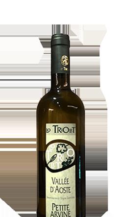 Macellai Vicenza, selezione vini, bottiglia petite arvine