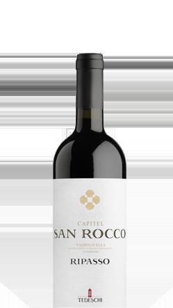 Macellai Vicenza, selezione vini, bottiglia San rocco Ripasso