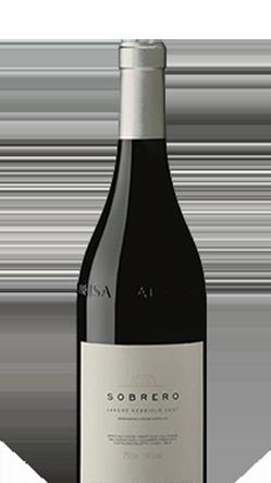 Macellai Vicenza, selezione vini, bottiglia sobrero