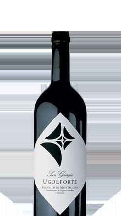Macellai Vicenza, selezione vini, bottiglia ugolforte