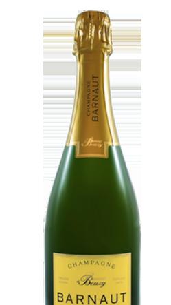 Macellai Vicenza, selezione vini, bottiglia champagne barnaut