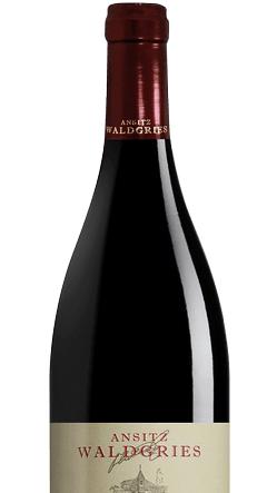Macellai Vicenza, selezione vini, bottiglia magdalener classico